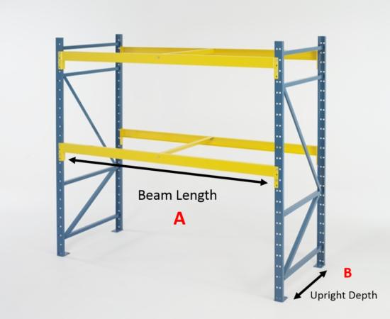 Wire Deck Measure